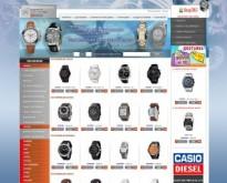 Интернет магазин за мъжки, дамски, спортни и луксозни часовници