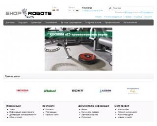 shop4robots.eu