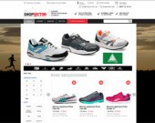 Онлайн магазин ShopSector.com - оригинални спортни стоки