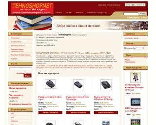 tehnoshopnet.com