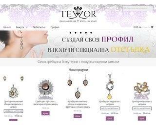 tezzor.com