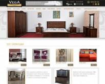 Магазин за мебели Вега