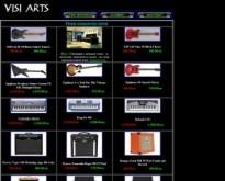 Visi Arts E-Shop - за професионалисти и любители