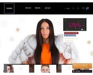 vogexstore.com