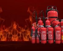 Пожарна техника Firebg