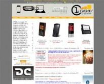 GSM - Онлайн магазин за мобилни телефони и аксесоари
