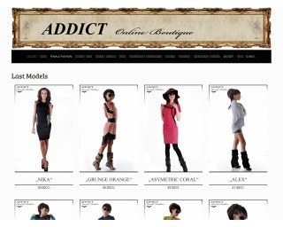 addict-boutique.com