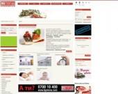 BG Menu - Доставка на храна и напитки по домовете и офиси