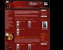 Bg Wine Shop - Онлайн бутик за вино, подаръци