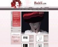 Bukli.com - Винаги близо до стилиста.