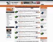 Bul-Market - Магазин за лаптопи, принтери, монитори и други