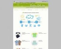Дафра-ДГ ООД - Бебешко облекло, бебешки дрехи, спални комплекти, бельо..