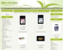 Онлайн магазин за хранителни добавки