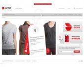 DSTRCT онлайн магазин
