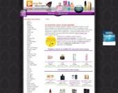 Интернет магазин за маркови парфюми и тестери