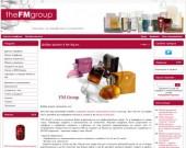 Онлайн магазин за парфюми и козметика на FM group