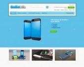 GoMo.bg - онлайн магазин за калъфи и аксесоари за мобилни телефони