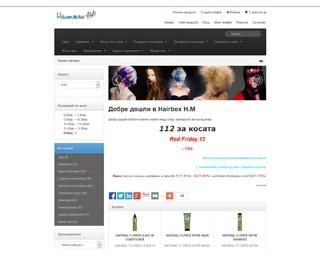 hairbox.org