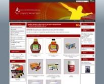 Интернет магазина за био храни и хранителни добавки