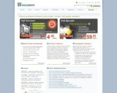 Хостинг, домейни и уеб дизайн услуги