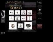 ART jewelry ITOMO-Gallery - Авторска бижутерия, бижута от титан и злато