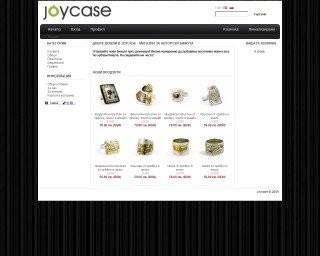 Оригинални дизайнерски бижута Joycase.com
