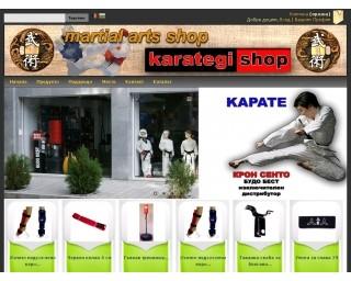 karategi-shop.com