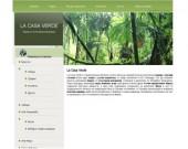 lacasaverde-bg Ръчно изработени бижута от естествени материали