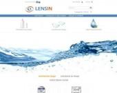 LENSIN.BG - Онлайн контактни лещи, разтвори за лещи и изкуствени сълзи