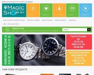 За всеки по Нещо - онлайн магазин Magicshop.bg