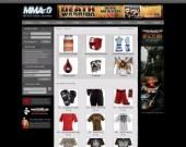 MMA България спортен магазин - бойни спортове, mma, бокс, кикбокс, карате.