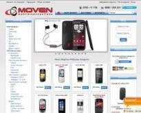 МОВЕН - Електронен GSM магазин