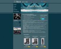 Рибарски мрежи - Интернет Онлайн магазин за готови мрежи за риболов