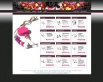 Онлайн магазин за бижута от дърво, метал, перли и мъниста