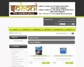 Онлайн магазин Сокони (индийски и английски продукти)