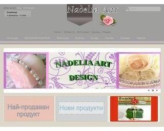 nadeliaartsuveniri.com