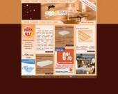 НаниМАГ - матраци, спални, възглавници