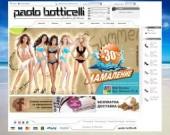 Paolo Botticelli - Обувки и чанти