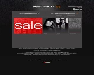 redhot55.com