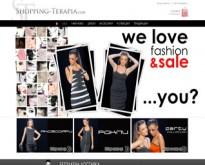 Дамски обувки от интернет магазин Шопинг Терапия