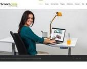 Smart Desk – умното офис-бюро