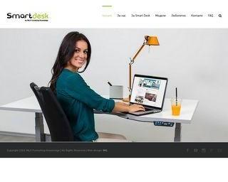 smartdesk.bg