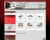 Интернет каталог за спални комплекти, спално обзавеждане, легла и спални, тапицирани легла и други мебели.