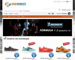 sportperfect.eu