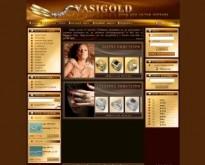 Vasi Gold - Онлайн търговия на златна и сребърна бижутерия.