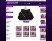Онлайн  магазин за бутикови чанти и аксесоари за коса