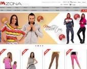 Онлайн облекло, бижута, техника, книги и още много артикули :: Магазин VMzona.com