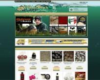 Риболовен магазин на едро и дребно